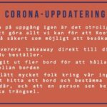 Corona Update November 2020