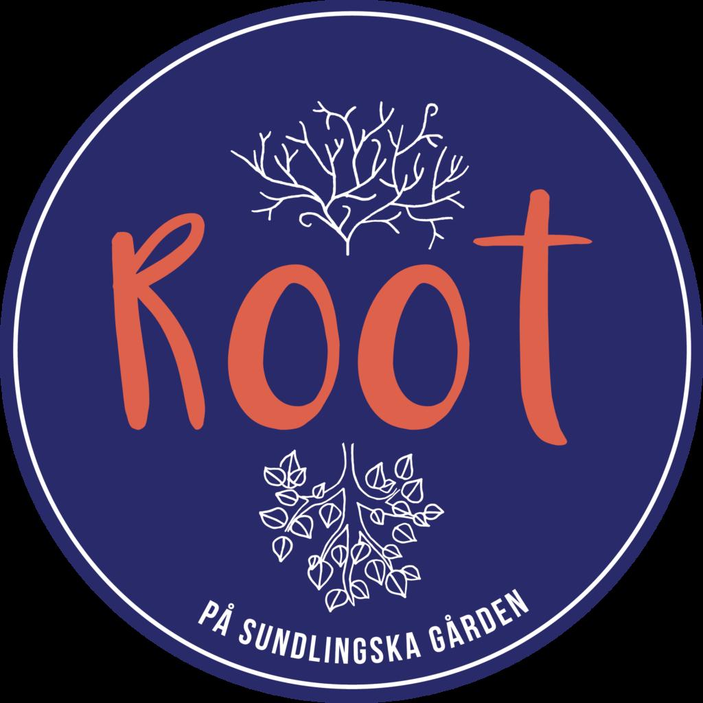Root på Sundlingska Gården logo